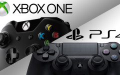 Sony Vs. Microsoft – the competition continues