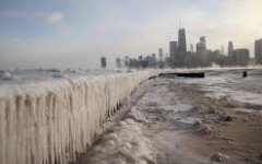 Polar vortex impacts school, raises questions about climate change