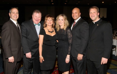 Caravan Gala to support scholarships