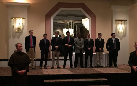 49th annual Honors Banquet recognizes academic excellence