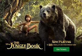 """The Jungle Book"" not just another remake"