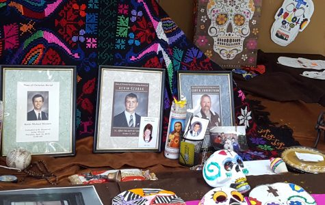 Day of the Dead celebration remembers loved ones