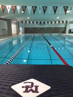 Swim captains challenge teammates to be their best