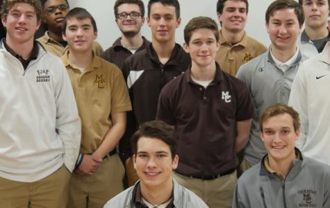 15 seniors named Illinois State Scholars