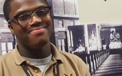 Seniors Fekete and Kudaisi lead speech team into sectionals