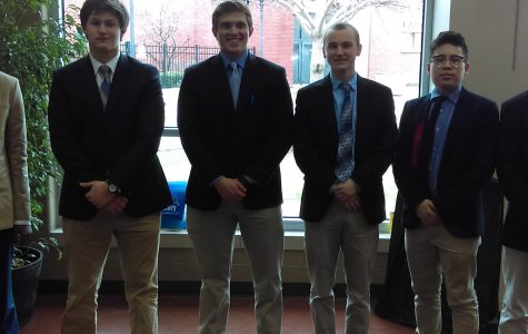 Seven advance in Chicago History Fair competition