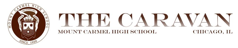 The student news site of Mount Carmel High School