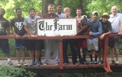 Summer service trips broaden students' understanding