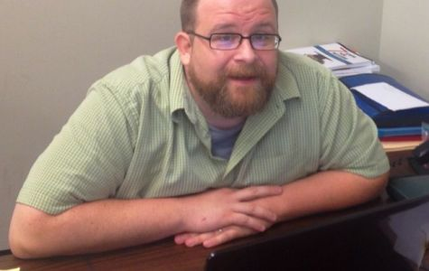 Brumirski's track record looks to impact speech at MC