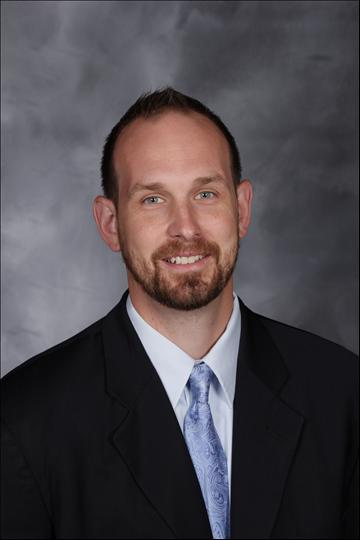 Mr. Tom Eisenbraun is the Guidance Counselor for honors juniors and all seniors.