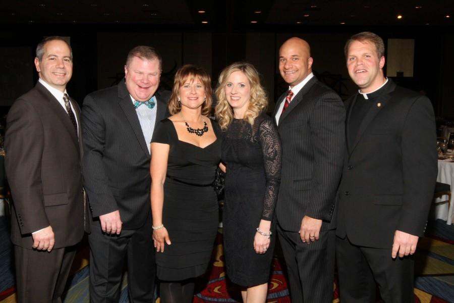 Mount Carmel hopes to repeat the success of last year's Caravan Gala, which was chaired by Mr. and Mrs. Michael McGrew and Mr. and Mrs. James Kilbane