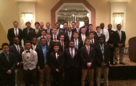 48th Annual Honors Banquet recognizes over 300 students