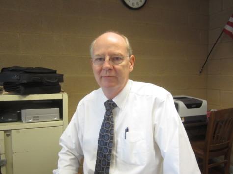Mr. John Haggerty