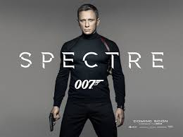 """Another masterpiece for """"007"""" franchise"""