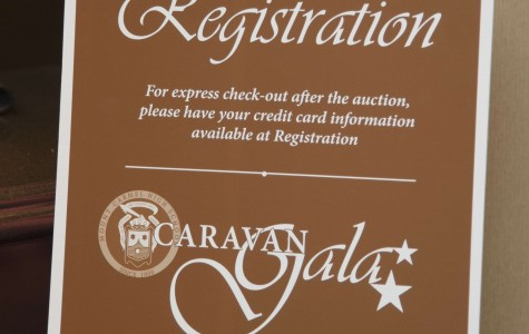 Caravan Gala raises thousands for scholarships