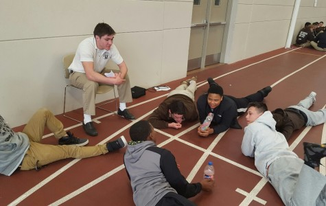 Impact week teaches life lessons