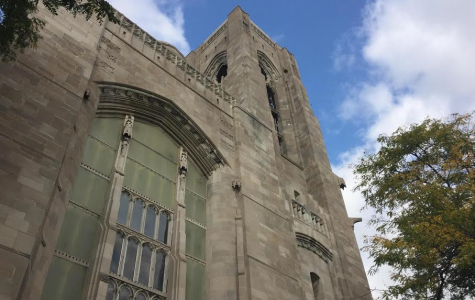 First Presbyterian Church of Chicago continues to serve South Side