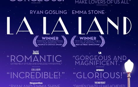 La La Land – a real snoozer