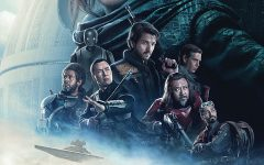 """""""Rogue One"""" brings new perspective to Star Wars universe"""