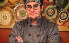 Pickert's new cookbook offers inspiration to adolescent chefs
