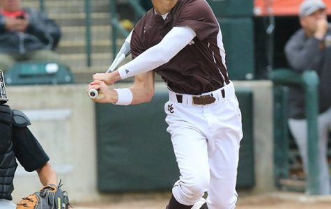 Thomas named Gatorade Illinois Baseball Player of Year