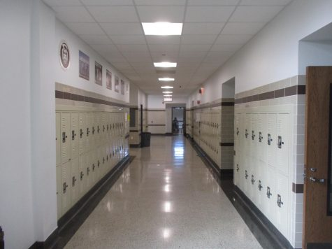 Mount Carmel students can expect information soon concerning when they can retrieve personal items from their lockers.