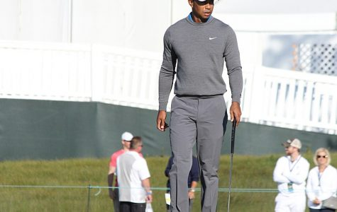 Tiger Woods to tee off on new design for South Shore and Jackson Park courses