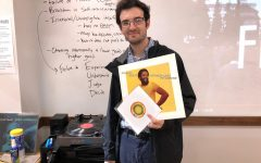 Theology teacher moonlights as radio DJ