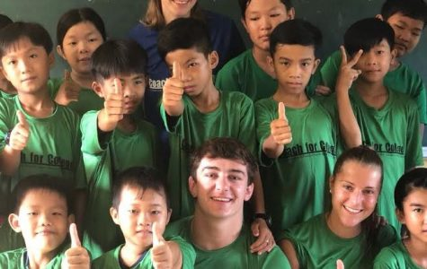 Trip to Vietnam leads to new perspective for MC alum