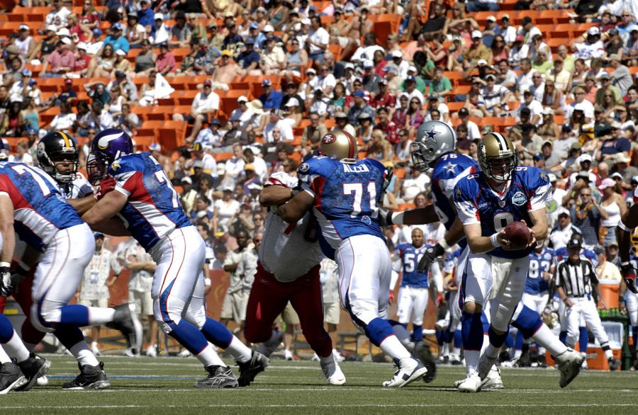 The+NFL+Pro+Bowl%2C+like+most+professional+all-star+games%2C+offers+little+genuine+competition.+%28google+image+labeled+for+reuse+on+Wikimedia.commons