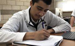 Homework, a student's kryptonite