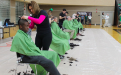 MC maintains St. Baldrick's legacy