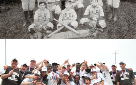 The tradition of baseball at MC