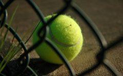 Tennis etiquette reveals character