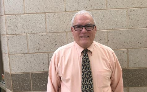 Strouse answers the call