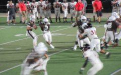 Caravan football to close out regular season vs. Br. Rice; playoffs next