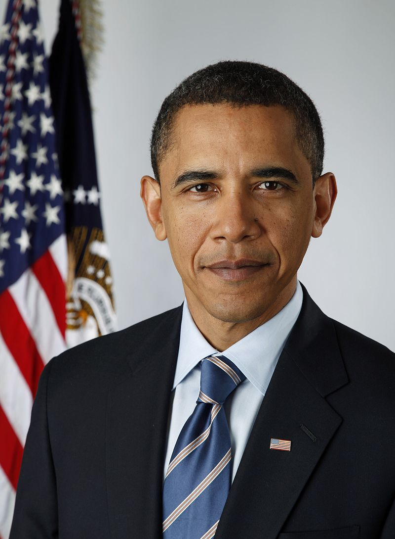 Development of the Barack Obama Presidential Center in Jackson Park has faced numerous delays.  (Image licensed under a Creative Commons Attribution 3.0 License.