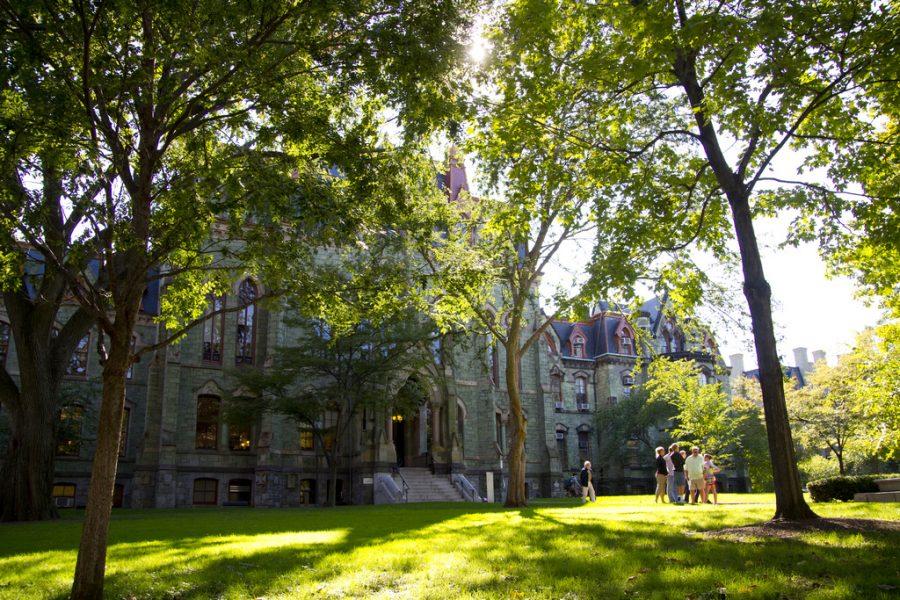 University+of+Pennsylvania