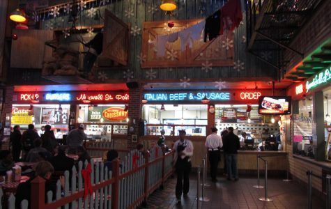 My five favorite menu items at Portillo's