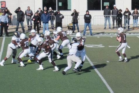 Mount Carmel heads to state for 18th time
