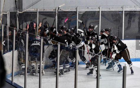 MC hockey breaks eight-year drought against Mustangs