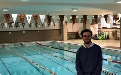 Swim team striving to make waves