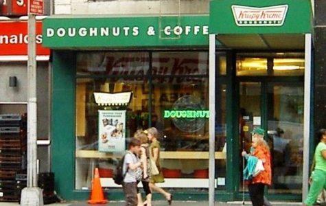 Krispy Kreme to reward graduates with free dozen