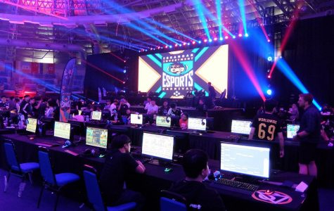 A photo from the 2019 Iskandar Investment Esports Festival
