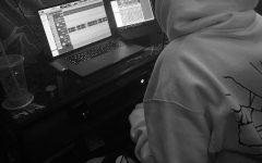 Renzetti working on his next album