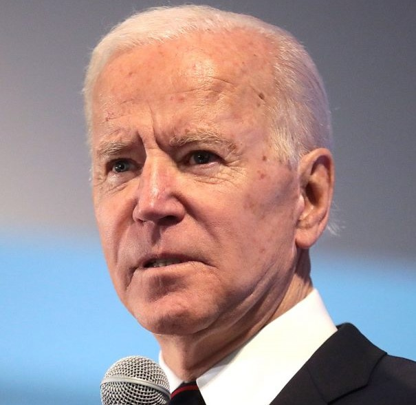 President Joseph R. Biden has already begun to address many of the challenges facing the nation.  (Phot credit  Wikimedia Commons via Creative Commons License.)