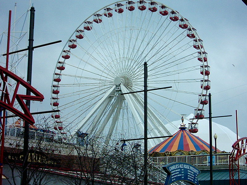 Navy+Pier%2C+with+its+massive+ferris+wheel%2C++is+one+of+many+local+attractions+that+must+await+the+end+of+COVID-19+restrictions.++%28Photo+credit%3A++E.+Kvelland+via+Wikimedia+Commons+under+Creative+Commons+license.%29