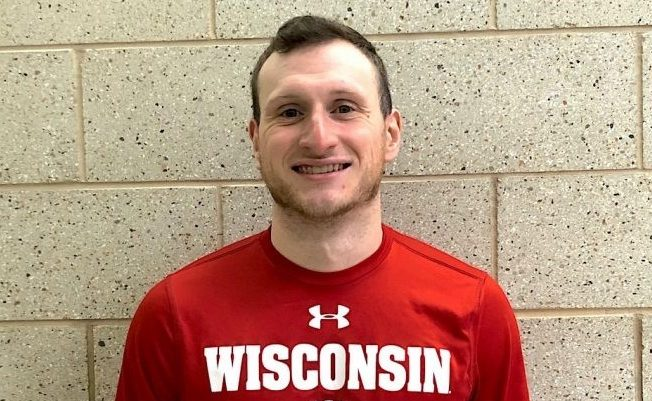 Mr. Patrick Swanson joined MC as a teacher and coach last August.