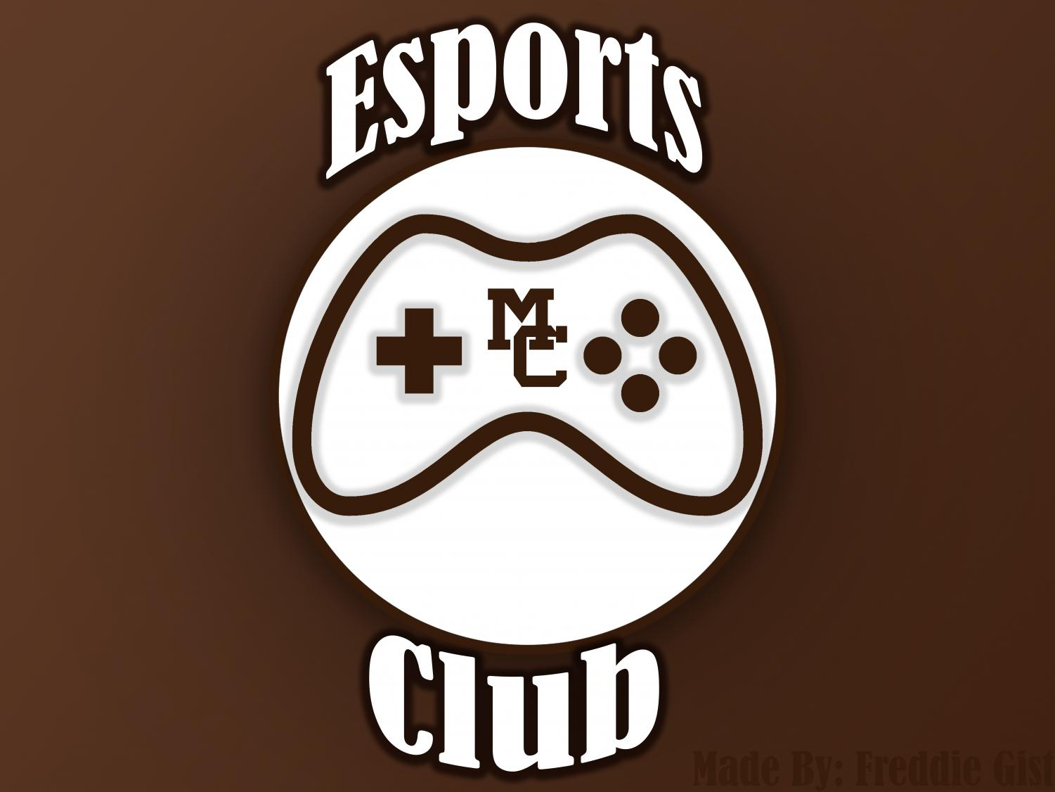 The E-sports club is ready to face it