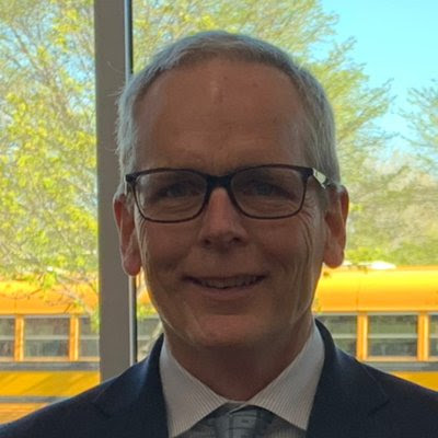 Mr. Brendan Conroy will succeed Ned Hughes as president of Mount Carmel High School on July 1.